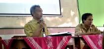 Rapat Pleno Kelulusan SMK KNBI 2014