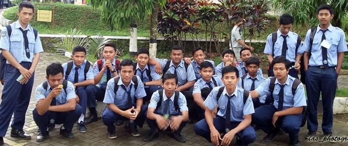 Pelaksanaan Tes Recruitment Tahap I PT. AHM Salatiga