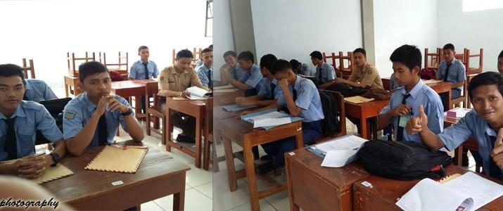 Pelaksanaan Tes Wawancara PT. AHM (Tahap II)