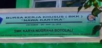 BKK Nawa Kartika SMK Karya Nugraha Boyolali